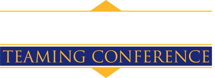 Teaming Conference Logo
